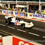 F1 '74, Nonno Slot Hesketh 308, James Hunt