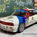 AutoArt BMW E30 M3 DTM - 002