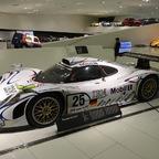 192 Porsche 911 GT1