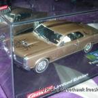 Carrera Pontiac GTO 1966 Pinstripes