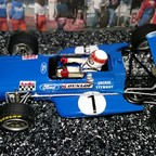 March 701 Tyrrell