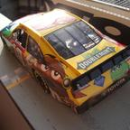 m&m's Toyota COT