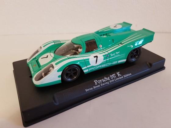 Porsche 917 Verva Street Racing