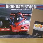 Brabham BT46-Kit