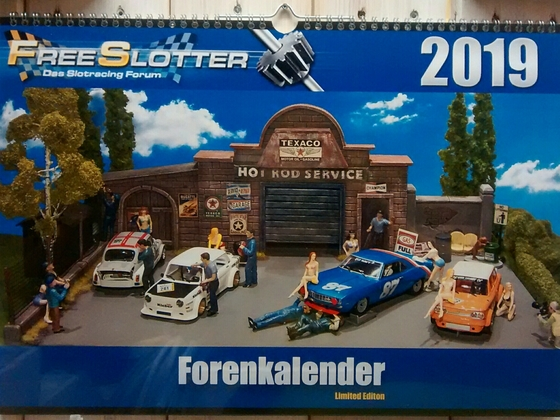 Forenkalender