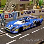 1973, Le Mans Miniatures, Matra-Simca MS670, Le Mans 1973