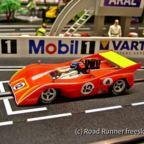 CanAm '71, Slot.it McLaren M8E/D, Mosport, Bob Bondurant