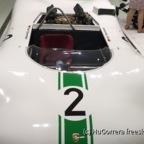 056 Porsche 909 Bergspyder