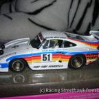 Fly Lady Racers Porsche 935 #51