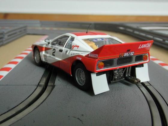 Fly: No. 88185 - Lancia 037 - No. 2 West