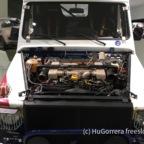 153 Rallye Begleitfahrzeug