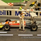 F1 '68, Scalextric Lotus 49B, Graham Hill