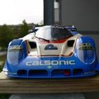 Calsonic R89C