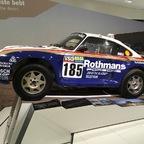 148 Porsche 959 Rallye