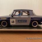 """R8 Gordini #48 """"Gauloises"""" - 001"""