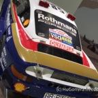 149 Porsche 959 Rallye