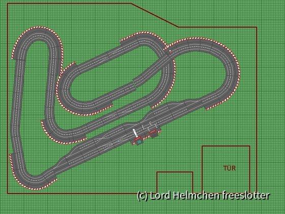 Torstens Kellerbahn
