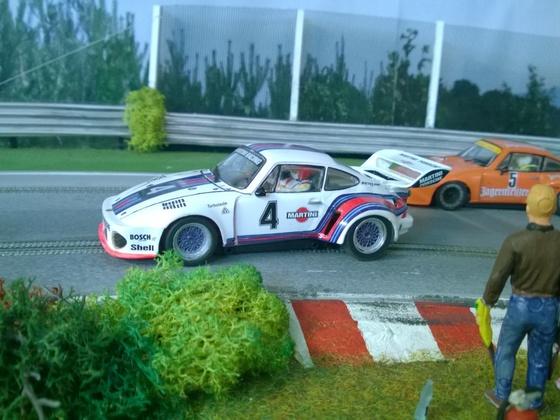 Porsche 935 Martini 1976