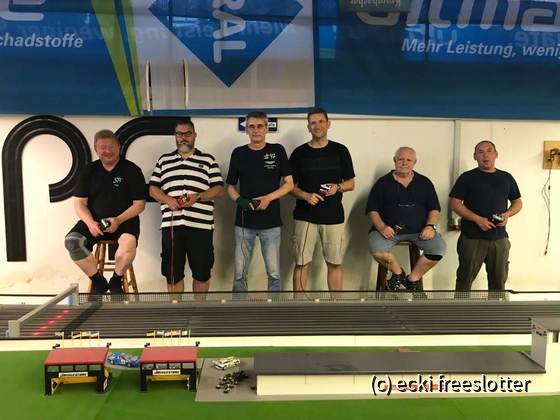 Zwergenrennen SPF Juni 2019
