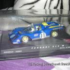 Spirit Ferrari 512 M #11