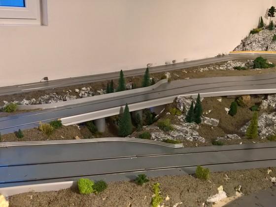 kleine Brücke am Auwaldring