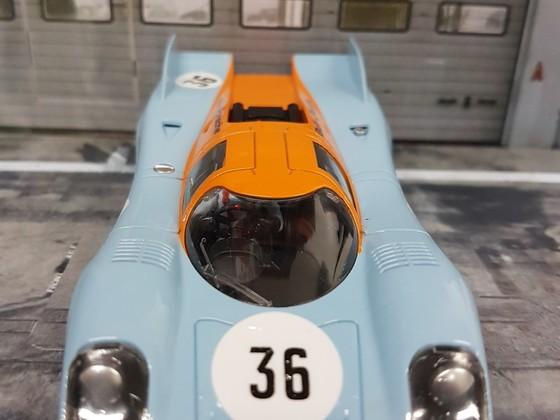 NSR Porsche 917k Gulf