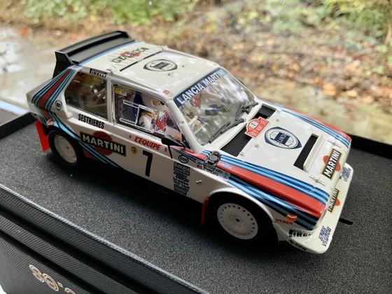 SRC Lancia