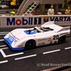 CanAm '71, GB-Track Porsche 917 Spyder, Mid-Ohio, Milt Minter