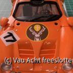 03 - BRM Porsche GT Jaegermeister No_17 (Orange Kit)