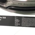 224 Porsche 918 Spyder
