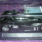 NSR Audi R8 LMP #1