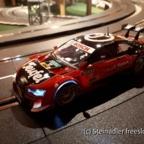 Carrera 27509 - Audi RS 5 DTM, M. Molina, No. 17