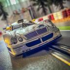 Mercedes-Benz CLK GTR-18
