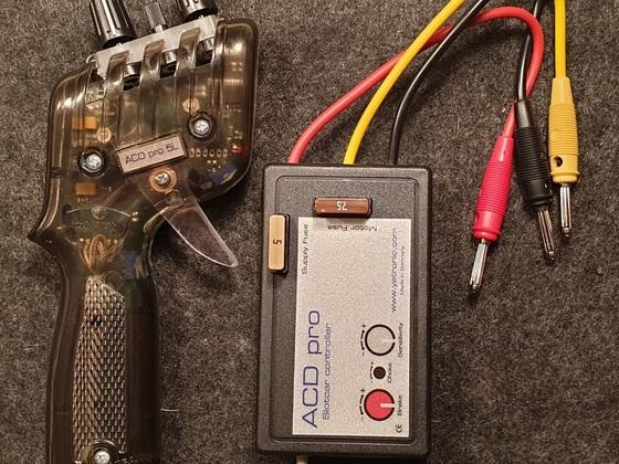 ACD Pro 5L
