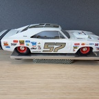 68'er Charger R/T als Stockcar