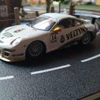 Ninco Porsche 911 GT 3 2008 Veltins