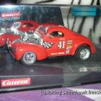 Carrera Willys 1941 #41