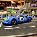 1966, MMK Matra-B.R.M. M620, Le Mans 1966
