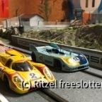 Porschebande