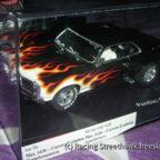 Carrera Pontiac GTO 1966 Custom