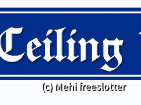 Munich Ceiling Raceway