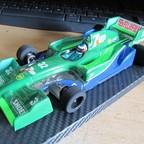 JK Open Box Jordan Ford 7Up Michael Schumacher