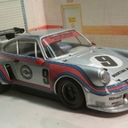 Porsche RSR Turbo