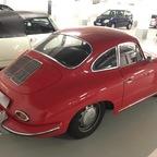 Porsche C 3