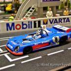 1974, Le Mans Miniatures, Matra-Simca MS670B, Le Mans 1974