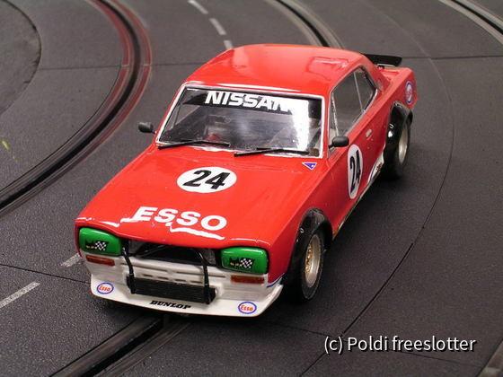 Nissan Skyline KPGC-10 GT-R