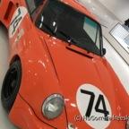 124 Porsche 911 (?)