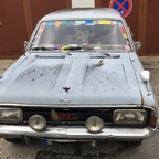 Opel Rekord Gothic Look (4)