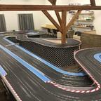 Meine Carrera Autorennbahn