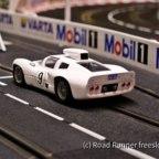 LeMans'66, GTM Chaparral 2D